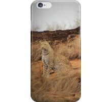 Hansome iPhone Case/Skin