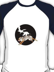 Running Coyote T-Shirt