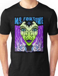 Ms. Fortune Unisex T-Shirt