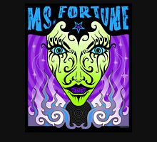 Ms. Fortune Womens Fitted T-Shirt