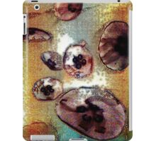 The Secret Life of Jellyfish  iPad Case/Skin