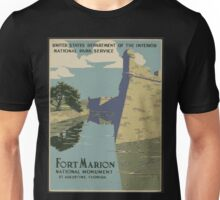 Ft. Marion Unisex T-Shirt