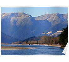 River wander Poster