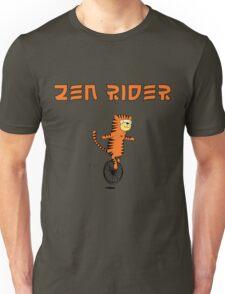 Zen Rider Unisex T-Shirt