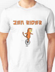 Zen Rider T-Shirt