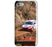 Webber and Chudleigh iPhone Case/Skin