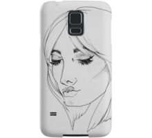 Veronica Samsung Galaxy Case/Skin