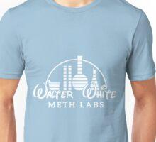 Walter White Meth Labs Unisex T-Shirt