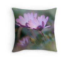 Simply Daisies Throw Pillow