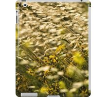 Bent by the Wind iPad Case/Skin