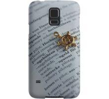 Navigator  Samsung Galaxy Case/Skin