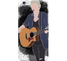 Minimal Niall Horan iPhone Case/Skin