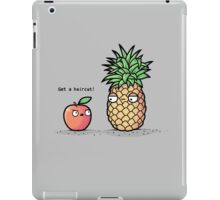 It's not a phase! iPad Case/Skin