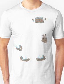 Abominababinamable snowman T-Shirt