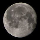 300mm Moon by yusstay