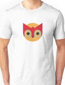 Wrestle Cat Face T-Shirt