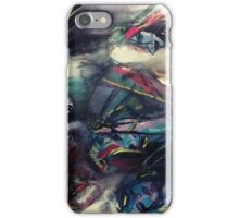 dark girls iPhone Case/Skin