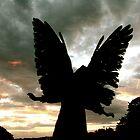 Earth Angel by Amanda Gazidis