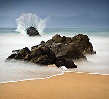 Splash by Brent Pearson