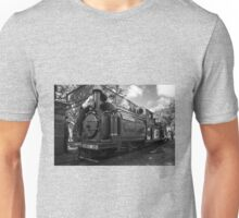 Palmerston takes a drink  Unisex T-Shirt