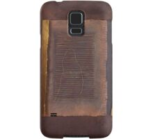 Page Format No.2 Transitional Series   Samsung Galaxy Case/Skin