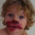 Lipstick Boy by KellyRigby
