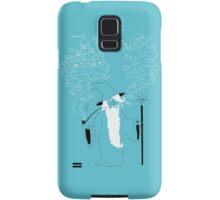 Pipe Wizardry Samsung Galaxy Case/Skin