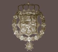 Polish Order of the White Eagle shirt by PolishArt