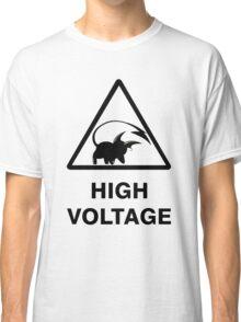NEW Raichu high voltage pokemon 2 Classic T-Shirt