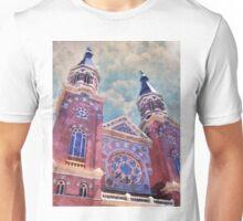 St. Mary's Catholic Church Unisex T-Shirt