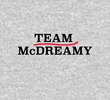Team McDreamy Grey's Anatomy! Unisex T-Shirt