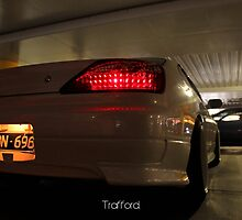 S15 LED Taillights  by trafford