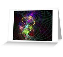 Creative Spark Greeting Card