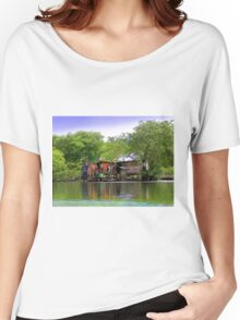 Life In Bocas Del Toro, Panama Women's Relaxed Fit T-Shirt