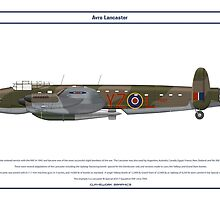 Lancaster 617 Squadron 10 by Claveworks