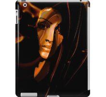 Beauty and mystery iPad Case/Skin