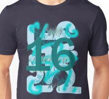 I am sixteen Unisex T-Shirt