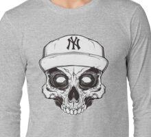 RapSkull Long Sleeve T-Shirt