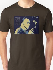 Christopher Hitchens Quote T-Shirt