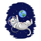 Are you there world? Its me, Kitteh by helenasia