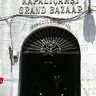 Grand Bazaar, Istanbul by dexsta
