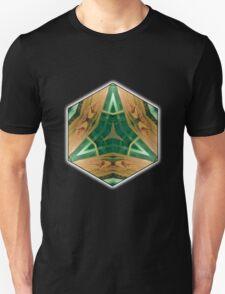 Green Delta T-Shirt