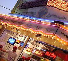 Paris Carousel Gourmet by dexsta