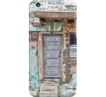 A Humble Abode iPhone Case/Skin