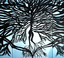 Tree of Life by Dianne Rini