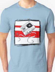 Tape AB T-Shirt