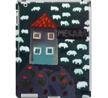 Farm iPad Case/Skin