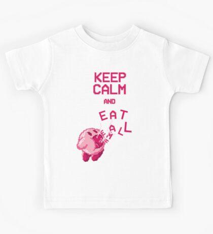 Eat them all Kids Tee