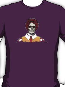 Ronald McDeath T-Shirt