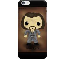 Sirius Black Azkaban iPhone Case/Skin